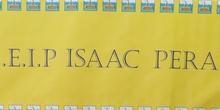 CEIP Isaac Peral Jornadas Día del Libro 2017-18