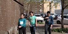 Carrera Solidaria NUPA y UNICEF Primaria 2 4