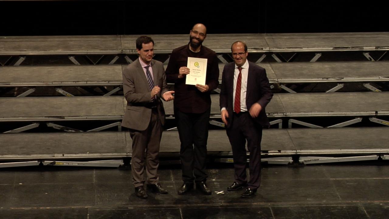 Acto de clausura del XIV Concurso de Coros Escolares de la Comunidad de Madrid 36