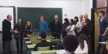 Proyecto Eramus+ Encuentro en España 14