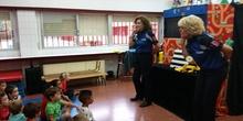 EDUCACIÓN VIAL INFANTIL 10
