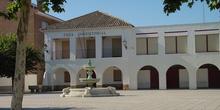 Ayuntamiento de Torrejón de la Calzada