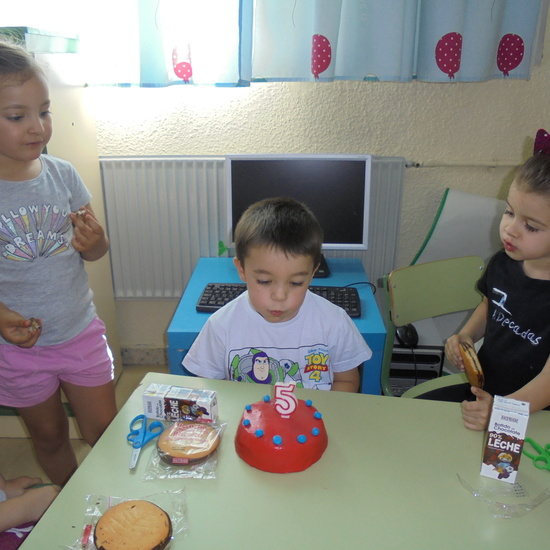 Cumpleaños 6