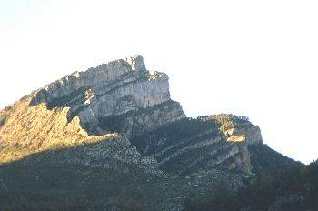 Pico Mondoto, Huesca