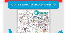 AULA DE CIENCIA, TECNOLOGÍA Y ROBÓTICA