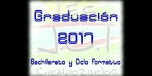 Graduación Bto-Ciclo 2017