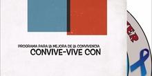 CONVIVE-VIVECON Programa para la mejora de la convivencia