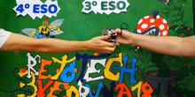 RetoTech 2019 Vedruna Carabanchel: Creando para Crecer