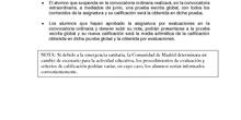 Criterios calificación Física 2ºBachillerato 2021-22