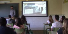 Matemáticas ESO y Bachillerato: Libro digital con pizarra digital, vídeos, applets y cuestionarios de Moodle