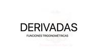 Derivadas 3