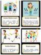 Gamificación-tarjetas de recompensa