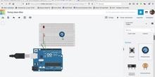 Arduino: entrada analógica