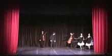 """Seminario """"Maridaje"""" Música y Danza. 3ª parte"""
