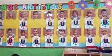 2019_09_23_Infantil 4 A recibe al Rey U_CEIP FDLR_Las Rozas 7