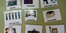 Seminario:material manipulativo para infantil y primaria adaptado a alumnos con T.E.A. 37