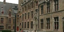 Museo Gruuthuse, Brujas, Bélgica