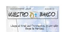REVISTA Nuestro Barco: Primer trimestre 2019/2020