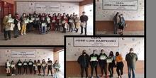 III Concurso  de ortografía INTERCEPA