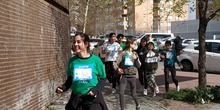 Carrera Solidaria NUPA y UNICEF Primaria 5 7