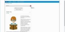 Curso Web Personal: Ocultar el título del contenido