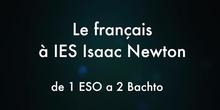 Presentación Dpto. Francés