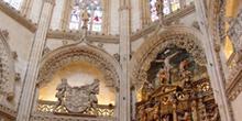Capilla del Condestable, Catedral de Burgos, Castilla y León
