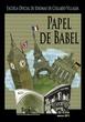 Papel de Babel 2011