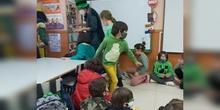 St. Patrick's Day! 2ºA