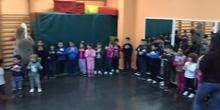 El día de la Paz en Infantil