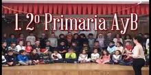 1. 2º primaria A-B (2017)