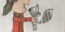 A tale of two beasts - By Fiona Roberton Adaptación 3ºA