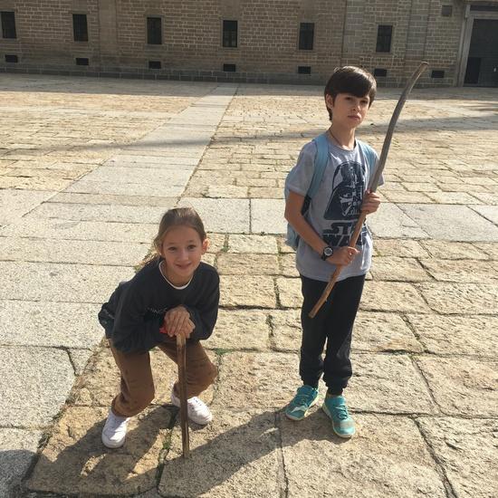 Viaje al Escorial 13