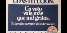 La transición democrática en España