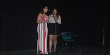Graduación - 2º Bachillerato - Curso 2017/18 - Álbum # 2 5