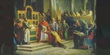 3ESO - Lengua -El cantar del Mío Cid Abollado