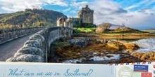 Scotland for kids