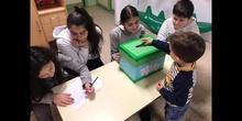 Elecciones CEIP La Rioja
