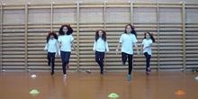 Cooperamos bailando 4