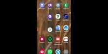 Configuración correo EducaMadrid móvil Android