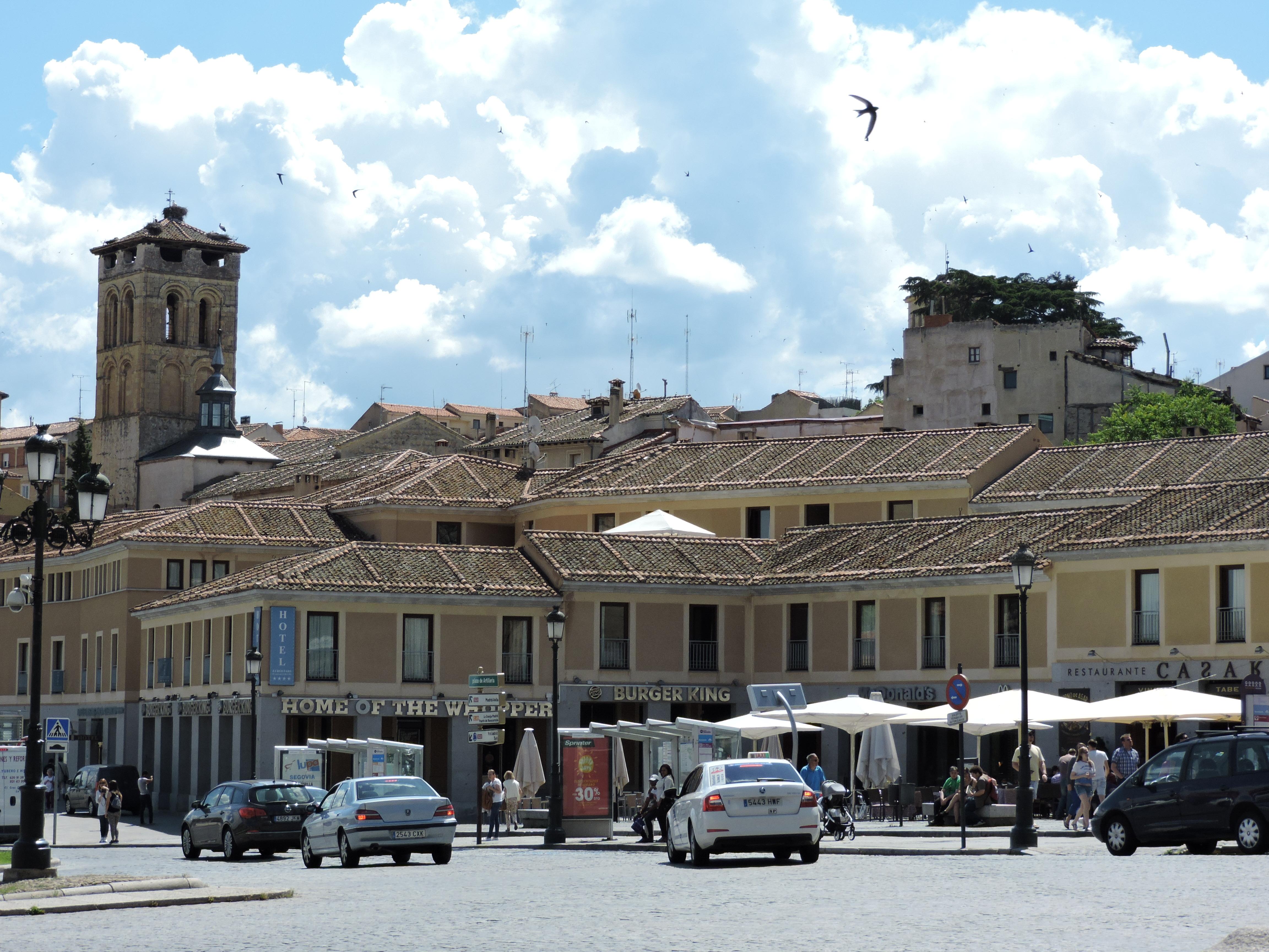 Visita Segovia 1 6