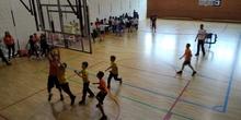 2019_04_02_Olimpiadas Escolares_Baloncesto femenino_CEIP FDLR_Las Rozas 2