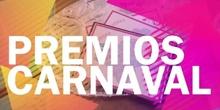 Entrega premios carnaval