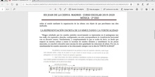 UNIDAD 5: ELEMENTOS MUSICALES: ARMONÍA, DINÁMICA Y TÍMBRICA, PARTE II