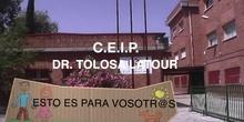 El Tolosa se queda en casa