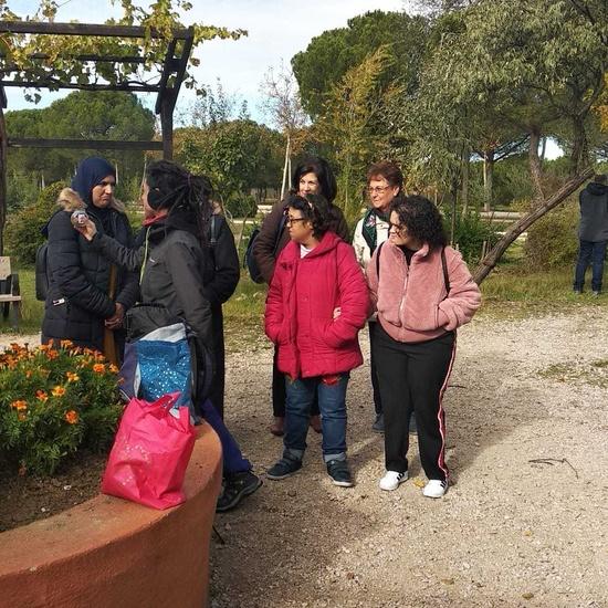 Parque Polvoranca 13