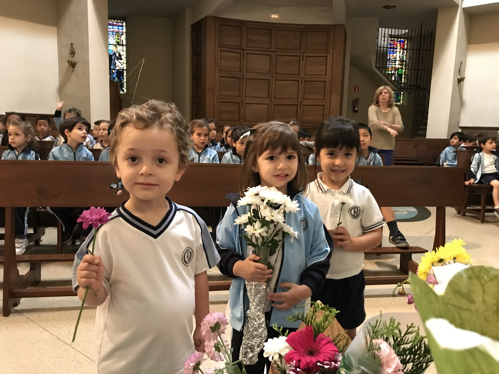 Flores a María - Educación Infantil 2 13