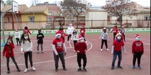 5ºB Santa Claus is coming to town