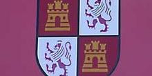 Escudo de Castilla y León