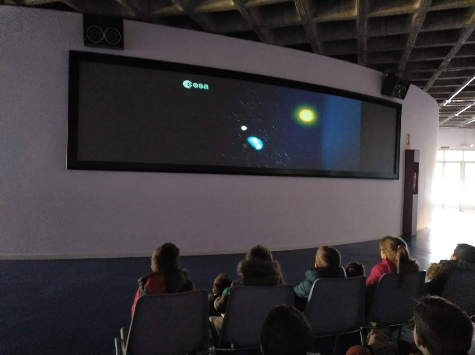 El Planetario 4